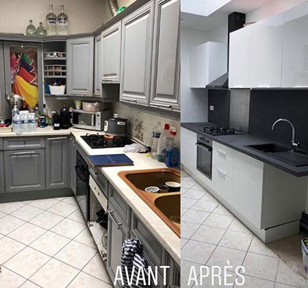 Dépannage de cuisines à Tourcoing